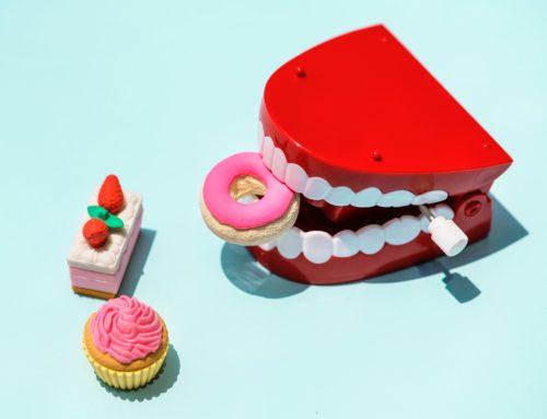 Carie ai denti: tutto quello che devi sapere