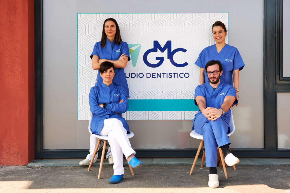 studio dentistico colorno