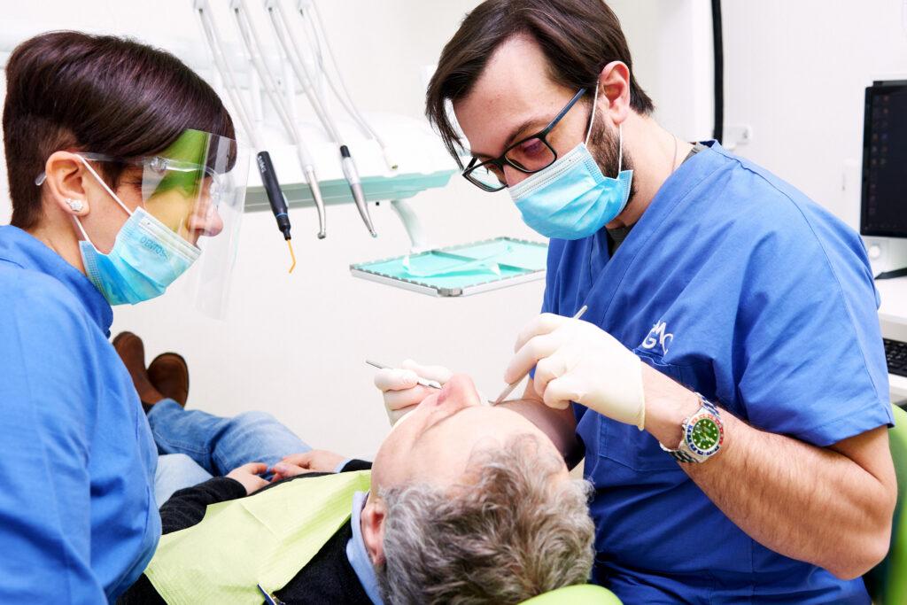 chirurgia dentale avanzata colorno parma